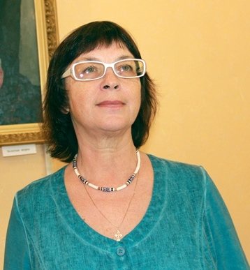 Людмила Гулюгина