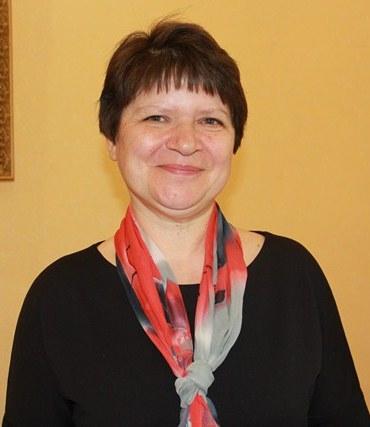 Ольга Бутикова