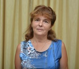 Татьяна Бобылева